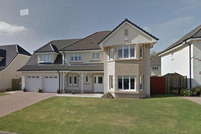 Thumbnail Detached house to rent in Suntroy Grove, East Kilbride, Glasgow