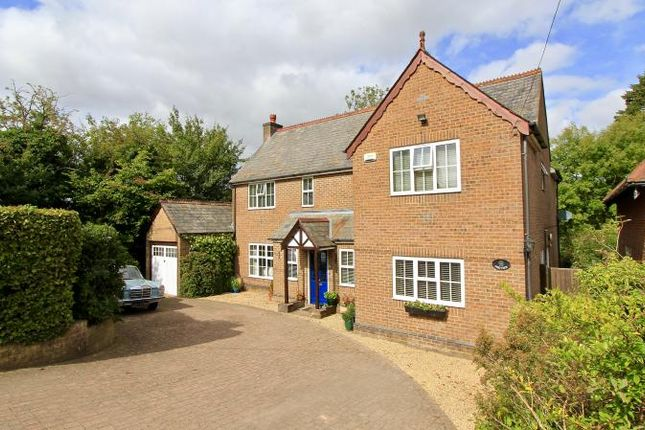 Thumbnail Detached house for sale in Ballinger Road, South Heath, Great Missenden