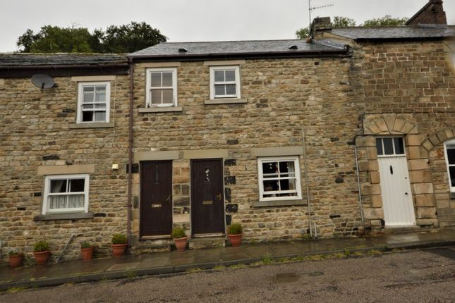 Thumbnail Flat for sale in Butts Crescent, Stanhope, Bishop Auckland