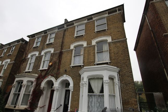 Thumbnail Terraced house for sale in Manor Road, Stamford Hill