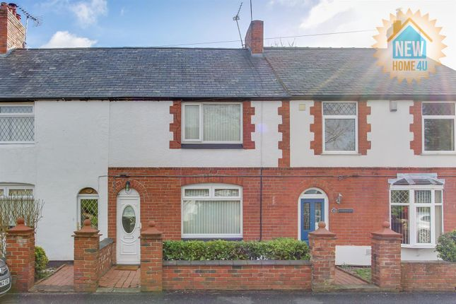 Thumbnail Property for sale in New Brighton Road, Sychdyn, Mold