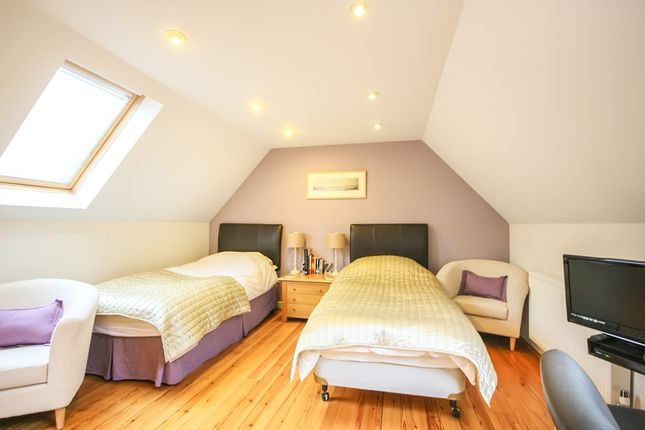 Loft Room of Rawlings Close, South Marston SN3