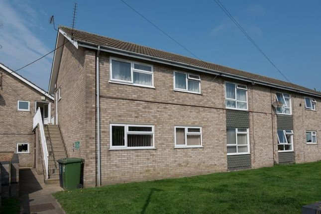 Thumbnail Maisonette for sale in Sycamore Green, Gorleston, Great Yarmouth