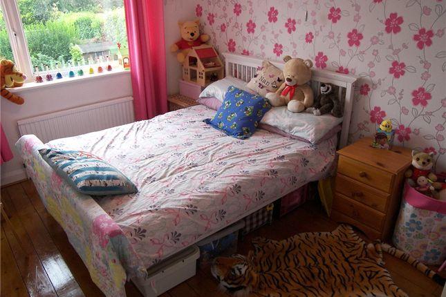 Bedroom Two of Coronation Avenue, Belper DE56