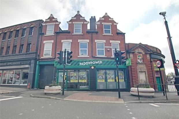 Thumbnail Block of flats for sale in Main Road, Sheffield