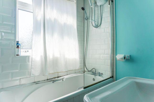 Bathroom of Elvaston Road, Wollaton NG8