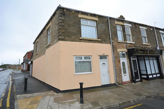 Thumbnail Flat for sale in Collingwood Street, Coundon, Bishop Auckland