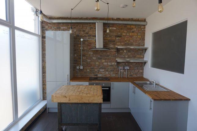 Studio for sale in Cheltenham Road, Nunhead, London SE15