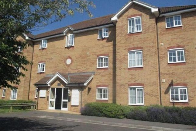 Thumbnail Flat to rent in Percivale Road, Yeovil