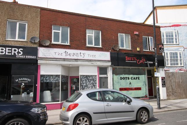 Thumbnail Leisure/hospitality for sale in The Royal Seabathing, Canterbury Road, Margate