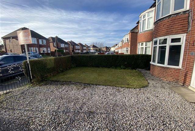 Garden of Seymore Road, Aston, Sheffield, Rotherham S26
