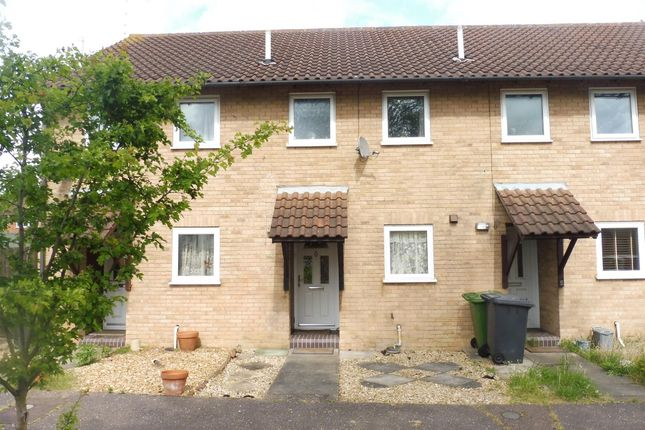 2 bed property to rent in Hexham Court, Peterborough