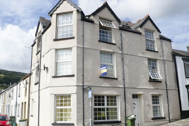 Thumbnail Retail premises for sale in Elizabeth Street, Aberdare