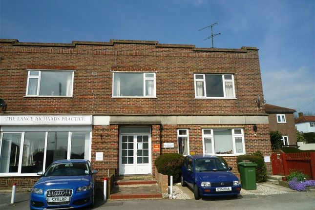 Thumbnail Flat to rent in Pear Tree Court, Pear Tree Lane, Little Common, East Sussex