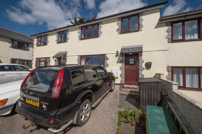 Thumbnail Terraced house for sale in Mowbray Mews, Tresparrett, Camelford
