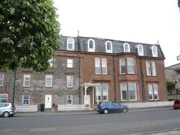 Thumbnail Flat for sale in 16, Grand Marine Court, Rothesay, Isle Of Bute