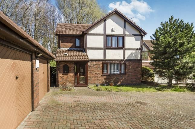 Thumbnail Property for sale in Beech Avenue, Aigburth, Liverpool, Merseyside