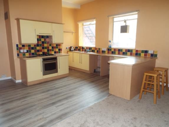 Thumbnail Flat for sale in Abergele Road, Colwyn Bay, Conwy