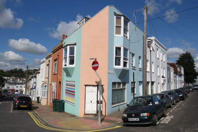 4 bed maisonette for sale in Islingword Road, Brighton