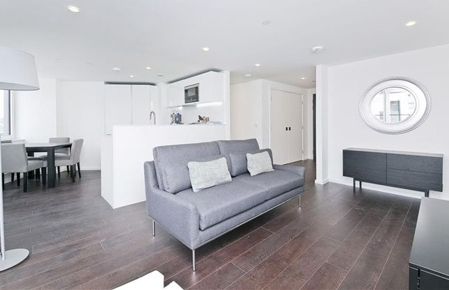 Thumbnail Property to rent in City Road, Old Street