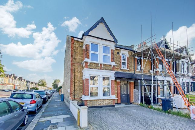 4 bed end terrace house for sale in Brisbane Road, Ilford IG1