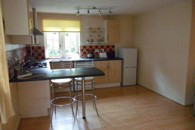 Thumbnail Flat to rent in Tudor Court, Congleton