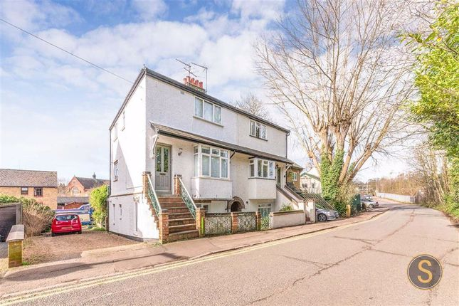 Semi-detached house for sale in Station Road, Berkhamsted, Hertfordshire