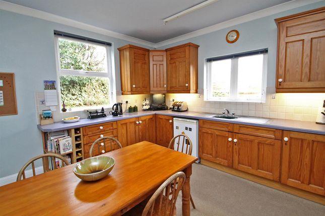 Kitchen of Villiers Road, Woodthorpe, Nottingham NG5