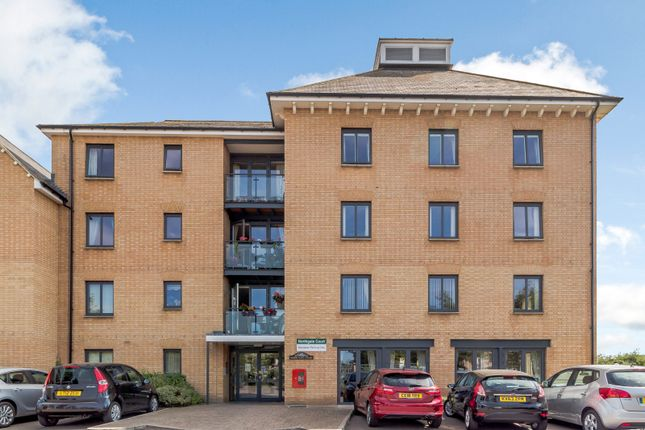 Thumbnail Flat for sale in North Gate Court, Shortmead Street, Biggleswade