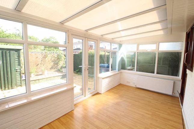 1 bed bungalow for sale in Marina View, Hebburn NE31