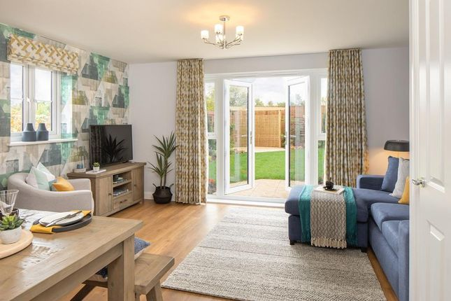 """3 bedroom end terrace house for sale in """"Folkestone"""" at Highwood Road, Patchway, Bristol"""