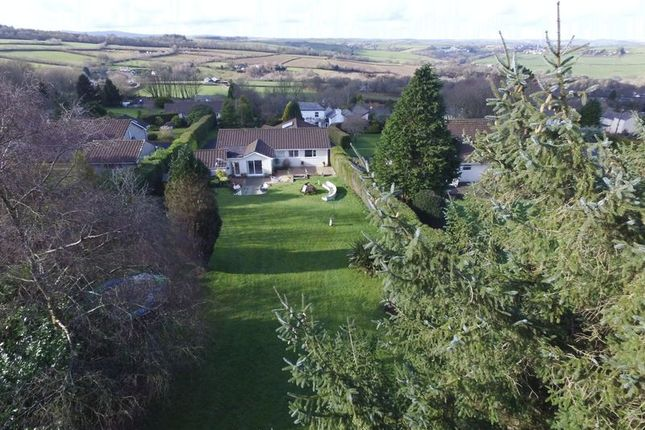 Thumbnail Bungalow for sale in Higher Downgate, Callington