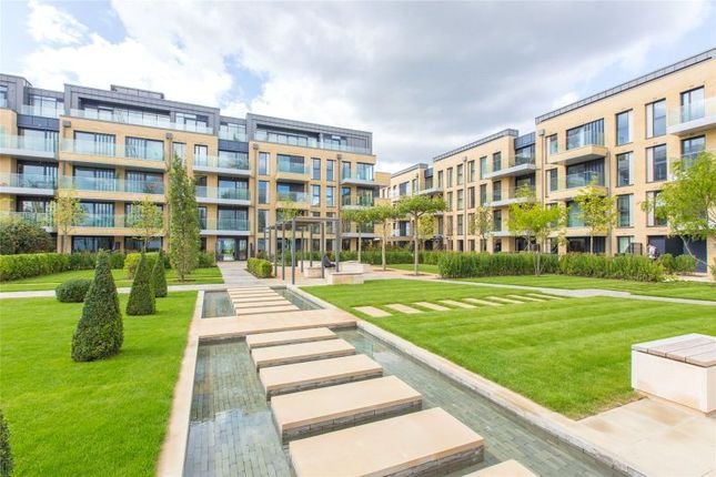 Thumbnail Flat for sale in Fulham Riverside, Garden Apartments East, Fulham