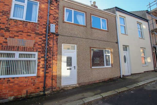Thumbnail Terraced house for sale in Trout Hall Lane, Skelton-In-Cleveland, Saltburn-By-The-Sea