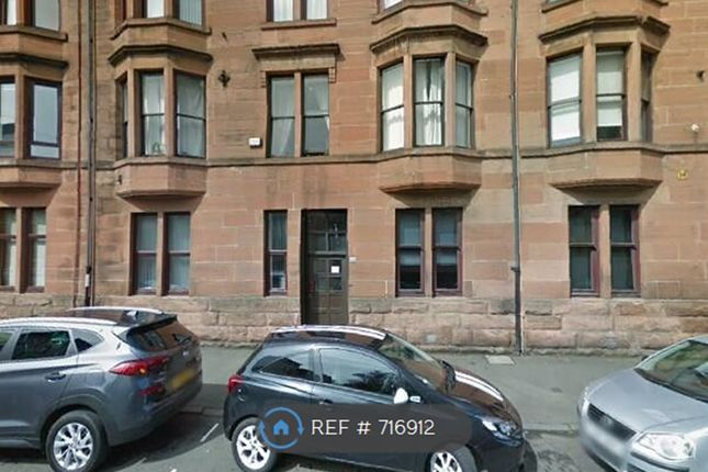 Thumbnail Flat to rent in Hayburn Street, Glasgow