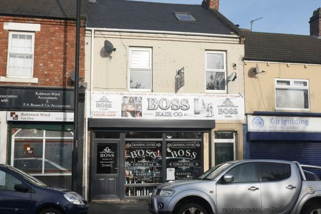 Thumbnail Commercial property for sale in Boss Hair, 5/5A Tyne View, Lemington