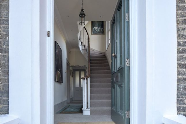 Picture No. 46 of Canonbury Park South, Islington, London N1