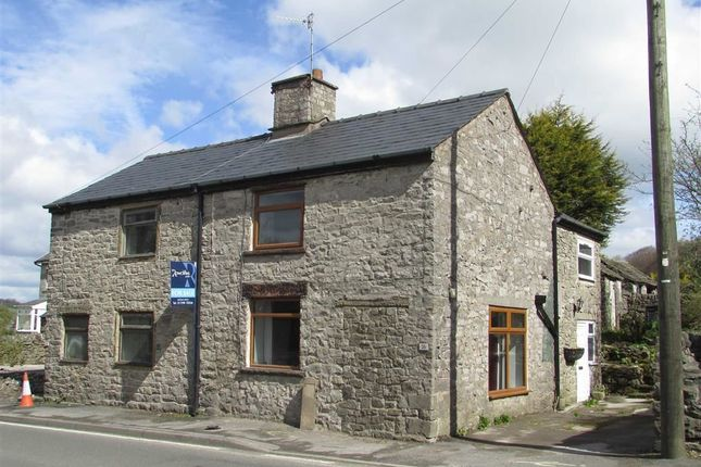 Thumbnail Cottage for sale in Hernstone Lane, Buxton, Derbyshire