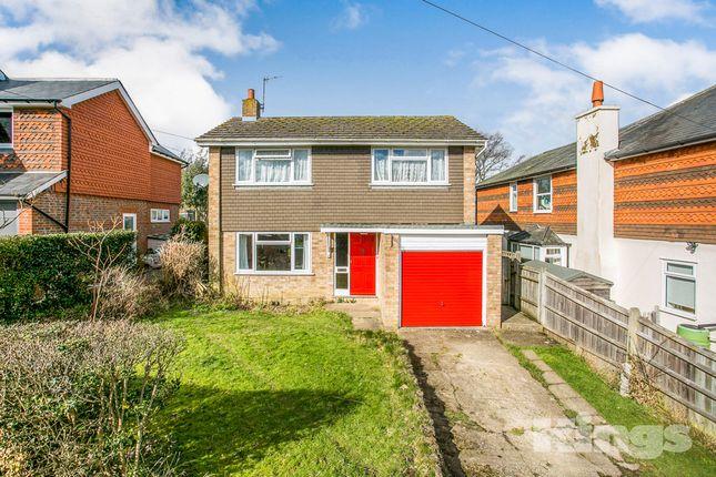 Thumbnail Detached house for sale in Northfields, Speldhurst, Tunbridge Wells