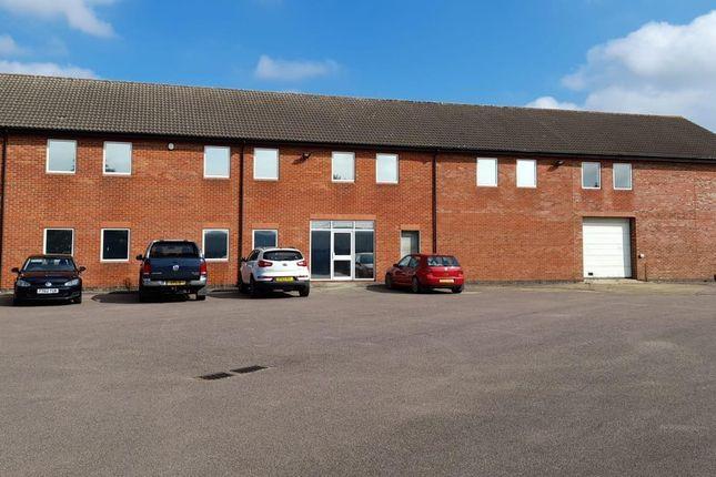 Thumbnail Office for sale in Summit House, Cherrycourt Way, Leighton Buzzard
