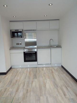 Kitchen Area of Rs Apartments, Hubert Road, Selly Oak, Birmingham B29