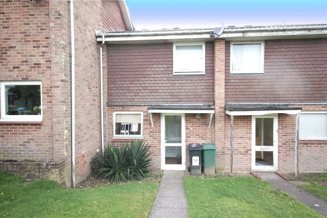 Thumbnail Terraced house to rent in Headley Grove, Tadworth