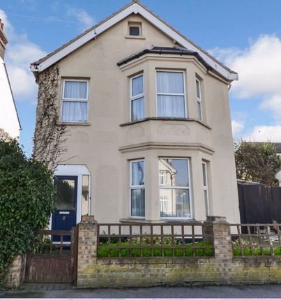 Thumbnail Detached house to rent in Walton Road, Clacton-On-Sea