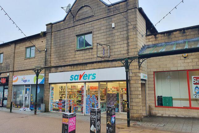 Thumbnail Retail premises for sale in School Street, Darwen