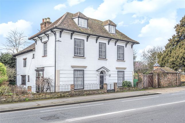 Thumbnail Detached house for sale in The Old House, High Street, Cowley, Middlesex