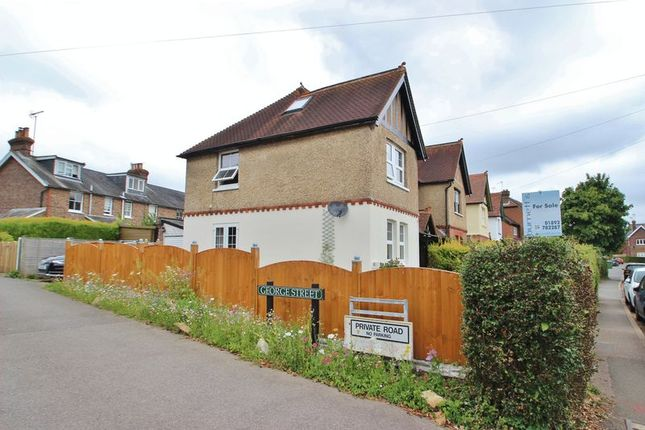 Thumbnail Property for sale in Manor Villas, Sparrows Green, Wadhurst