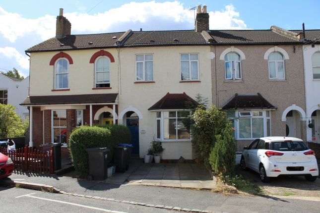 Thumbnail Terraced house for sale in Sunnybank, South Norwood