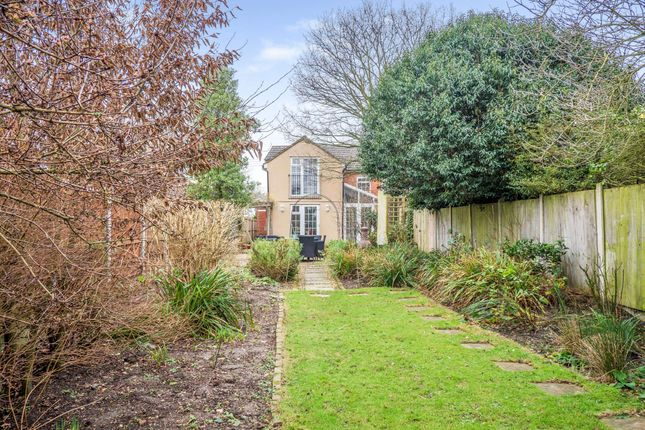 Thumbnail Semi-detached house for sale in Ardleigh, Colchester, Essex