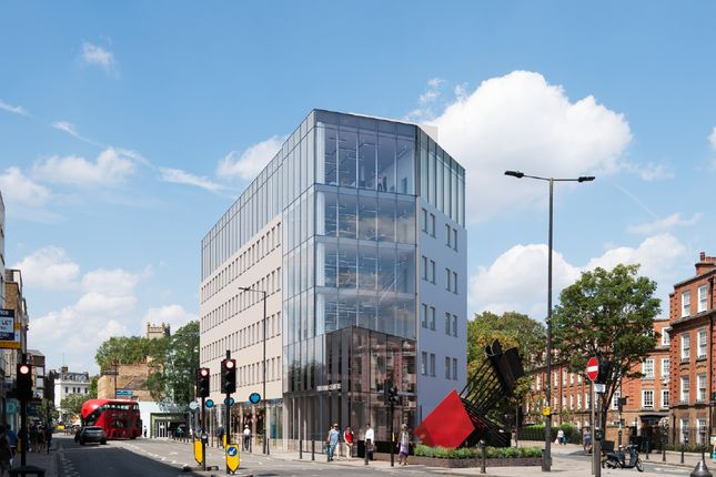 Thumbnail Office to let in The Fulham Centre, Fulham Broadway, Fulham