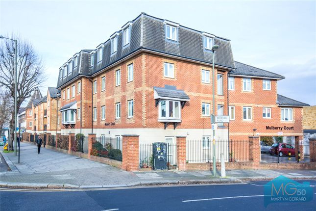 Thumbnail Flat for sale in Mulberry Court, Bedford Road, London